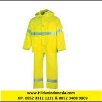 Jas Hujan Baju Celana Scotlight Safegard Murah