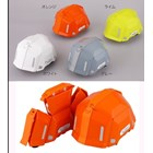 Collapsible helmet  Bloom Helmet From Toyo Safety Helm Proyek 3