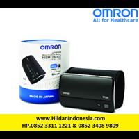 Monitor Tekanan Darah OMRON HEM-7600T - With Bluetooth