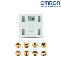 Monitor OMRON - Body Composition HBF 214