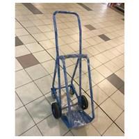 Trolley Tabung Type Single - Roda Katret 8 Inch
