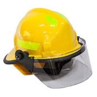 Jual Helm Safety Bullard - Pemadam Fire Helmet Kebakaran Indonesia  2