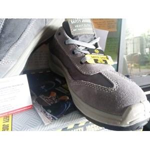 Dari Safety Shoes - Sepatu Merk Jogger Type ORGANIC  2