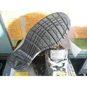Dari Safety Shoes - Sepatu Merk Jogger Type ORGANIC  5