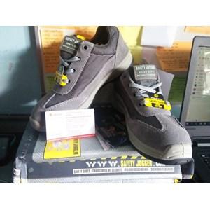 Dari Safety Shoes - Sepatu Merk Jogger Type ORGANIC  6