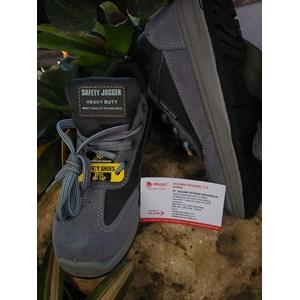 Dari Safety Shoes - Sepatu Merk Jogger Type ORGANIC  1