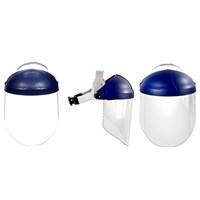 Helm Safety Merk 3M Type H8A & WP96 Faceshield