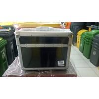 Koper Obat Merk KRISBOW - TOOL CASE 46.3X22X37CM W/HNDL ALUMINIUM