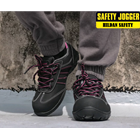 Sepatu Safety Wanita - Jogger Woman Safety Shoes Ceres S3 Kualitas Bagus 1