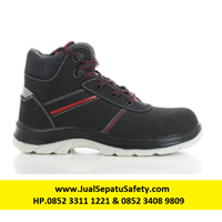 Sepatu Safety Shoes Merk JOGGER Type MONTIS S3 Casual