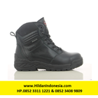 Jual Sepatu Safety Jogger Type TROOPER S3 NEW  1
