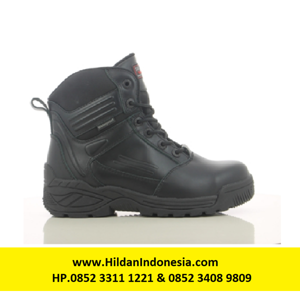 Jual Sepatu Safety Jogger Type TROOPER S3 NEW