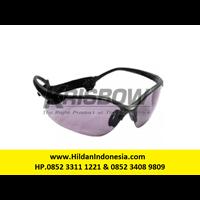 Kacamata Safety Merk Krisbow Type 10119708 Lensa Clear