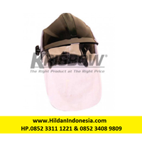 Pelindung Wajah Face Shield Clear Visor Type 10148