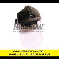Pelindung Wajah Krisbow Type 10148089 Face Shield