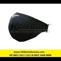 Masker Merk Krisbow Hitam Type 10120728