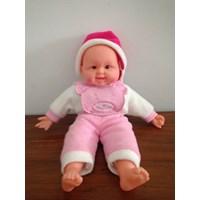 Boneka Bayi untuk Peraga Konseling Menyusui