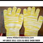 Sarung Tangan Kevlar - Anti sayat - Anti gores 1