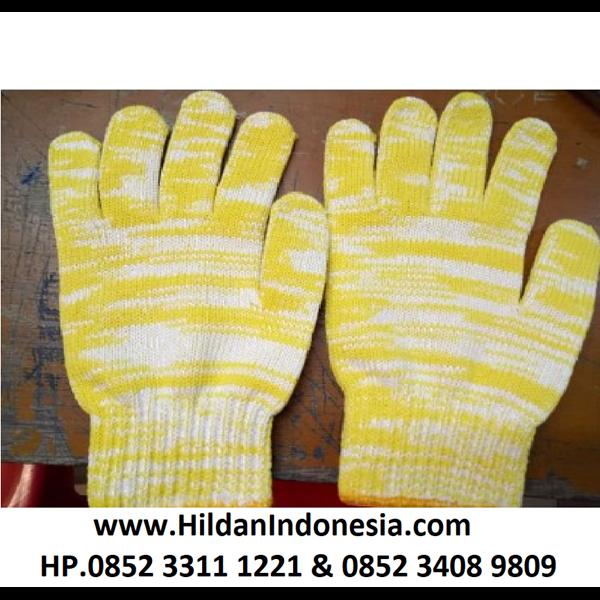 Sarung Tangan Kevlar - Anti sayat - Anti gores