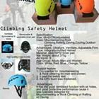 Helm Climbing atau Helm Panjat Merk  CLIMB RANGER 3