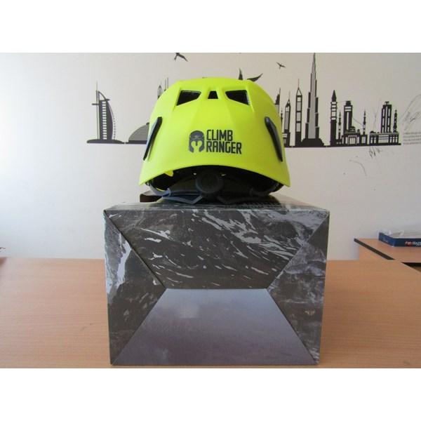 Helm Climbing atau Helm Panjat Merk  CLIMB RANGER