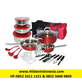 OX-993 33Pcs Oxone Panci Travel Cookware Set