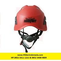 Jual Helm Safety Merk HORNET - Helm Climbing