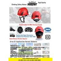 Jual Jual Helm Safety Merk HORNET - Helm Climbing  2