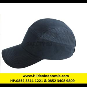 Dari Topi Safety Working Cap Pelindung Kepala Benturan seperti Helm 0