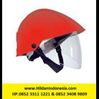 Catu MO-185-BLMH White Helmet Head Protection 3