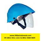 Catu MO-185-BLMH White Helmet Head Protection 2
