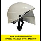Catu MO-185-BLMH White Helmet Head Protection 1