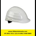 Catu MO-182-1-J Yellow ABS Helmet Head Protection 1