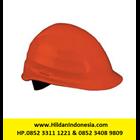 Catu MO-182-1-J Yellow ABS Helmet Head Protection 2