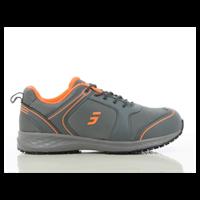 Sepatu Safety Merk JOGGER Type BALTO Warna GREY