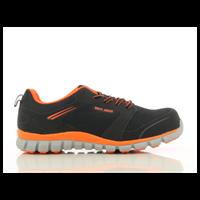 Safety Shoes Jogger Ligero Orange