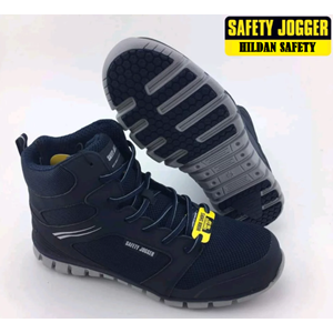From  JOGGER Brand Safety Shoes Type ABSOLUTE Semi Casual Boots 0