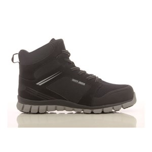 From  JOGGER Brand Safety Shoes Type ABSOLUTE Semi Casual Boots 1