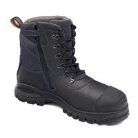 Safety Shoes Jogger BLUNDSTONE STYLE 982 Semi Boot