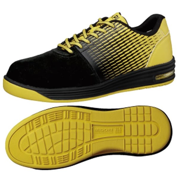 Safety Shoes Midori Type WPA 110 Biru