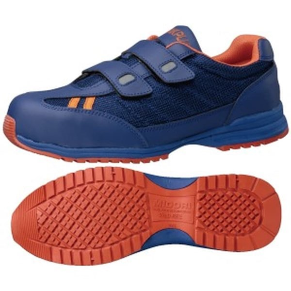 Safety Shoes Merk MIDORI TYpe TS 115