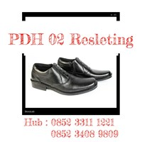 PDH 02 Daily Reseleting Leather Shoes for TNI