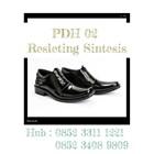 Sepatu Kilap Dinas Harian PDH 02 Reseleting Sintetis 1