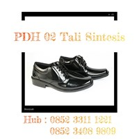 PDH 02 Daily Shoes Daily Synthetic Elastic Laces