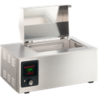 MEMMERT ONE10 Rendam air & rendaman oli 10 L untuk laboratorium ONE 10 1