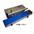 Continuous Band Sealer FRB 770 - I 1