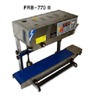 Continuous Band Sealer FRB 770 - II 1