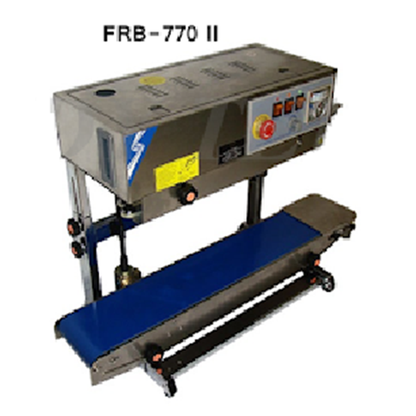 Continuous Band Sealer FRB 770 - II