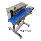 Continuous Band Sealer FRB 770 - III 1
