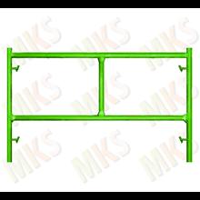 Ladder Frame Scaffolding TM